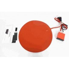 16in Vacuum Chamber Digital Heat Pad