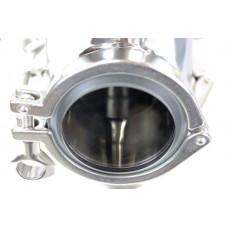 1LB Dewax Passive Closed Loop Extractor Skylight w/Splatter Platter Base