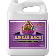 Jungle Juice 2-Part Bloom Part B 4L